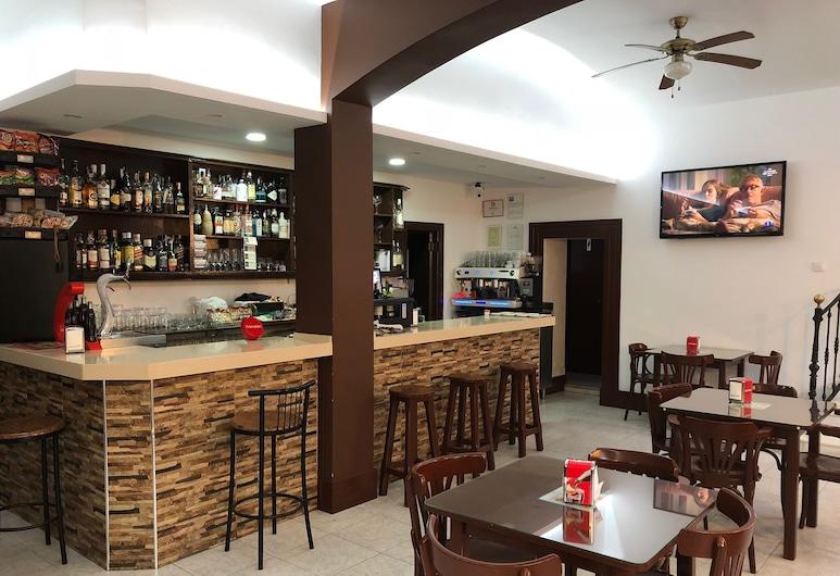 Hostal Barbate, Barbate, Hotelový bar