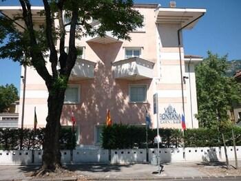 Trento bölgesindeki Hotel Garnì Villa Fontana resmi
