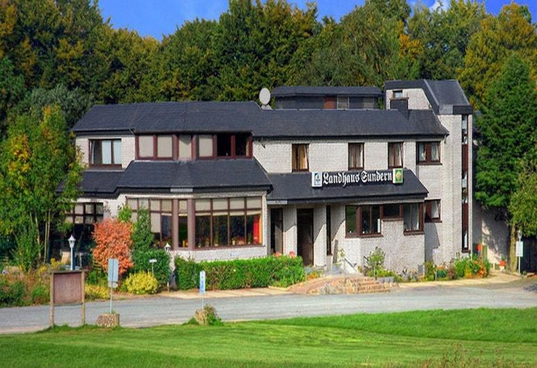 Landhaus Sundern, Tecklenburg