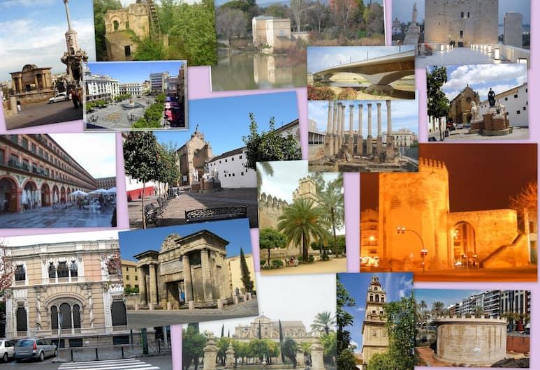 Apartaluz, Córdoba, Barnaktiviteter