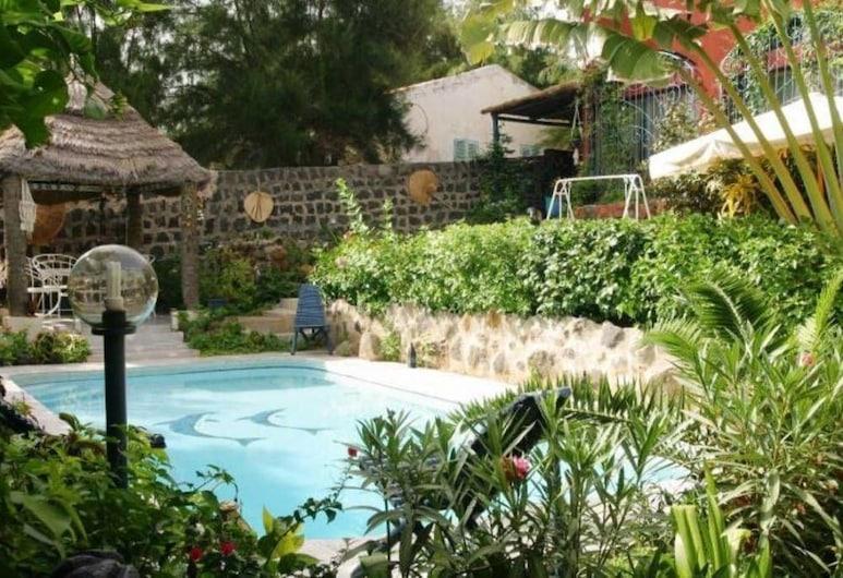 Villa Keur Bibou, Дакар