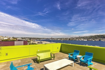 Bild vom South Lake Union Westlake Condos by Domicile in Seattle