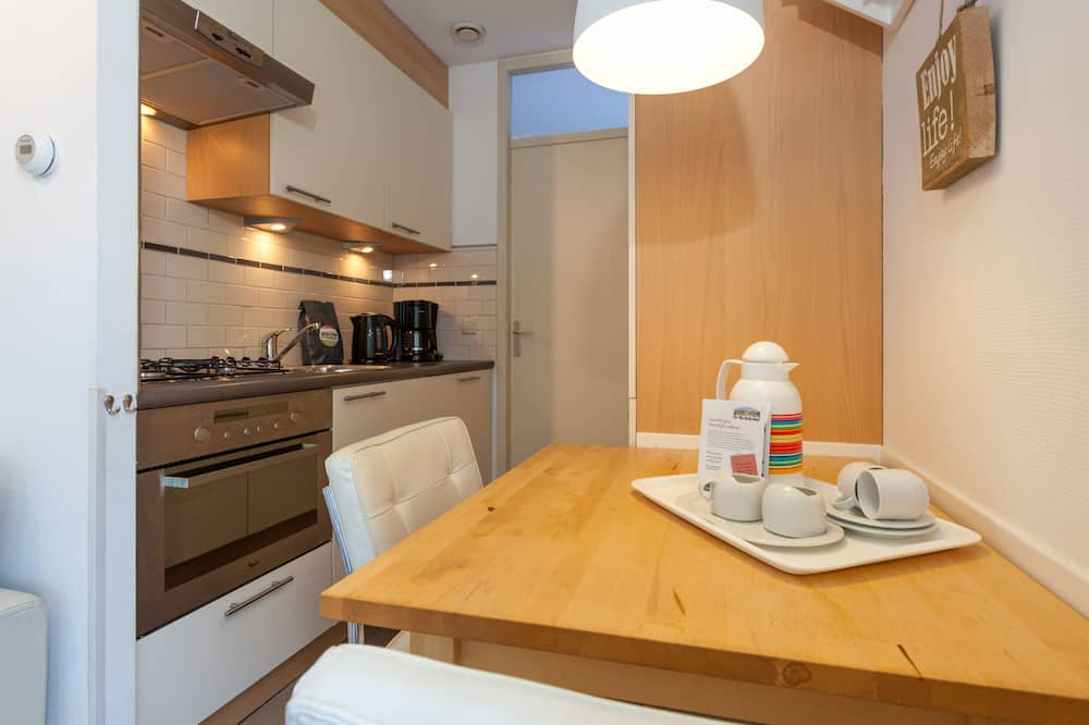 House, 1 Bedroom, Kitchen - In-Room Dining
