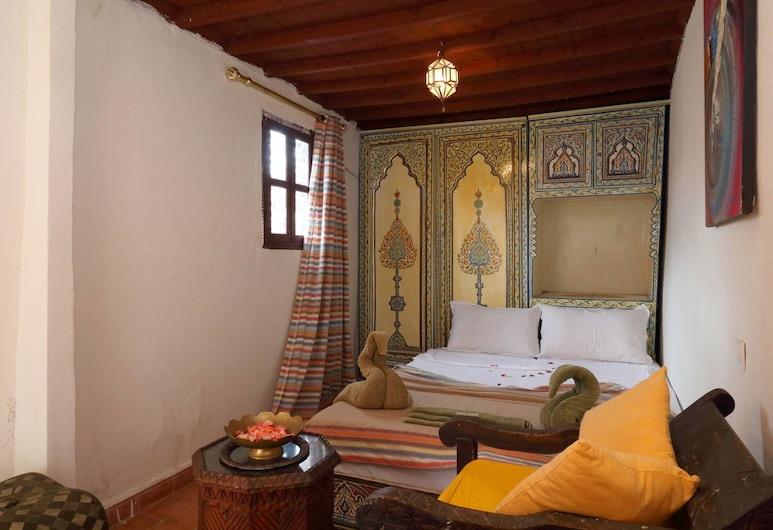Dar Rania, Marrakech, Dvojlôžková izba, Hosťovská izba