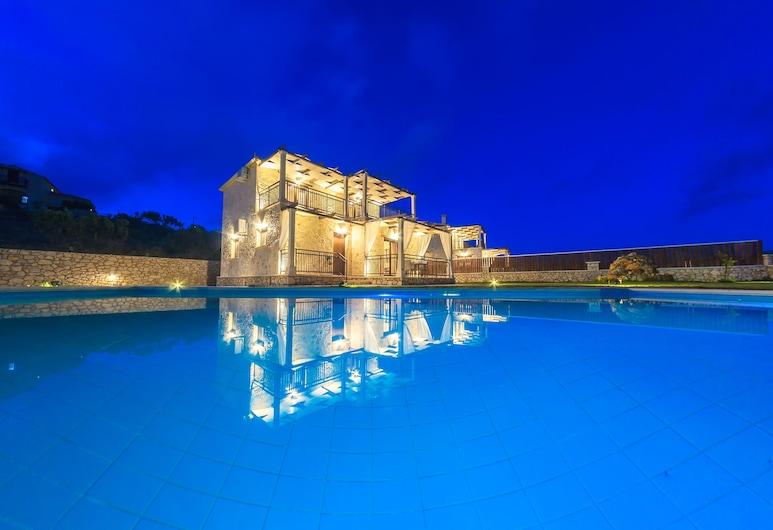 Eden Villas Zakynthos, Zakynthos, Pool