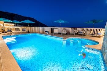 Image de Villa Sunset à Župa dubrovačka