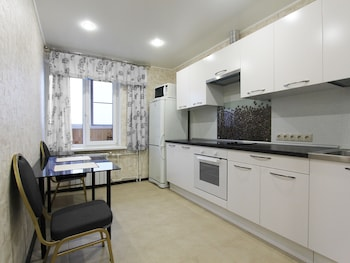 Picture of ApartLux Aviamotornaya in Moscow