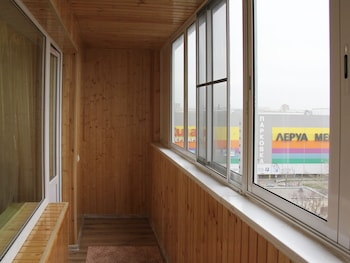 Slika: ApartLux Aviamotornaya ‒ Moskva