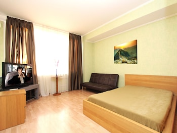 Picture of ApartLux Novoarbatskaya Superior in Moscow