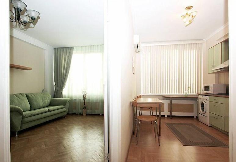 ApartLux Novoarbatskaya Superior 2, Moscow, Apartment, 1 Bedroom, Room