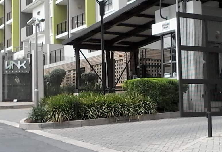Sandton Executive Apartment, Sandton