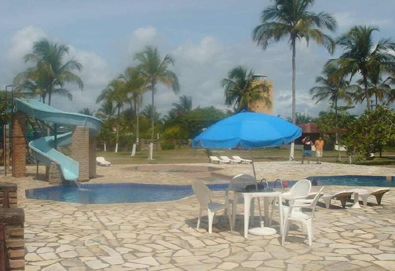 Mar & Sol Praia Hotel, Prado, Outdoor Pool