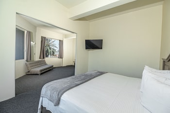 Fotografia do Hotel Plaza del Arco em Monterrey