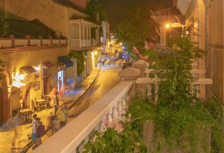 Townhouse Boutique Hotel, Cartagena, Deluxe Suite, 2 Bedrooms, Guest Room