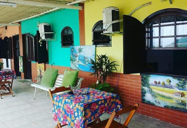 Pousada Cantinho Verde, Mangaratiba