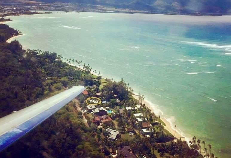 Banana Plantation Beach House - Northshore Maui Close to Kahului & Paia, Kahului