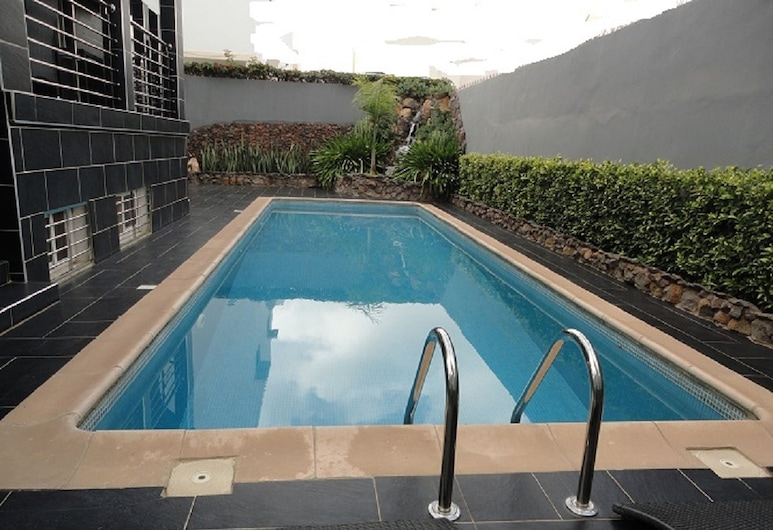 Villa de prestige Mermoz, Dakar, Outdoor Pool