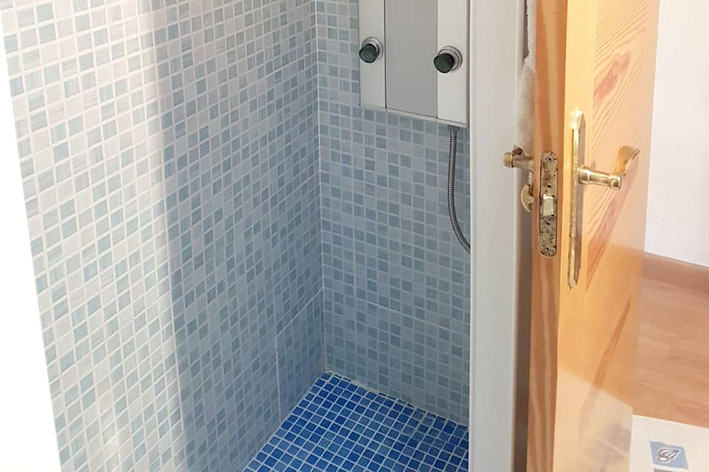 Будинок - Ванна кімната