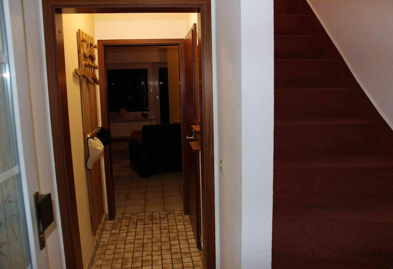 House With 3 Bedrooms in Sylt-ost, With Enclosed Garden and Wifi, Sylt-Ost, Habitación