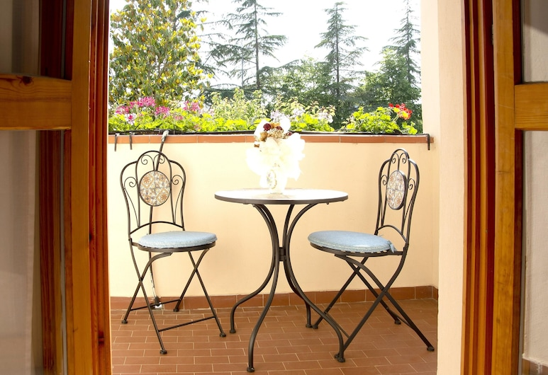 Apartment With 3 Bedrooms in Bellavista, With Furnished Balcony and Wifi, Poggibonsi