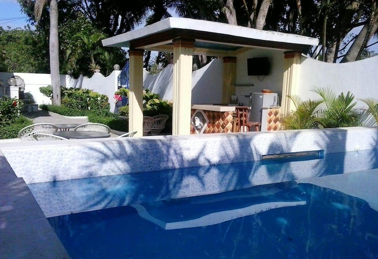 Apartment With 2 Bedrooms in Boca Chica, With Shared Pool, Furnished Terrace and Wifi - 600 m From the Beach, Boca Chica