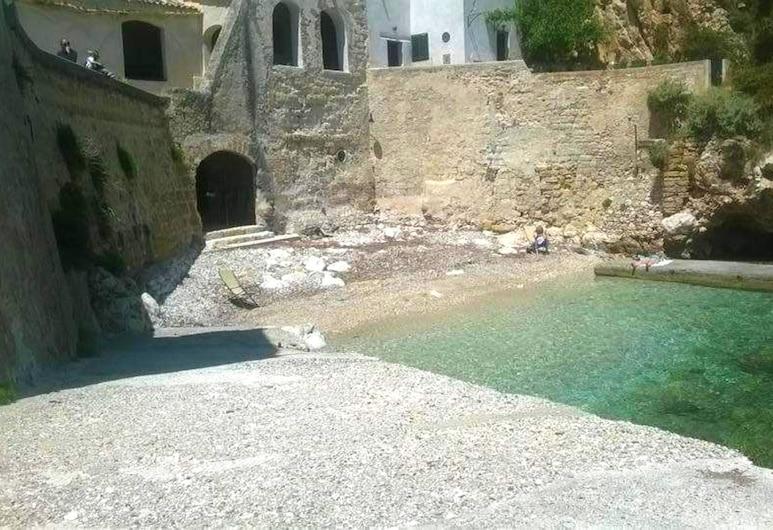 House With 2 Bedrooms in Scopello, Castellammare del Golfo, Vista a la playa o el mar
