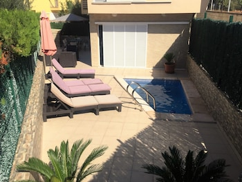 Billede af House With 3 Bedrooms in Puerto de Alcudia, With Private Pool and Enclosed Garden i Alcúdia
