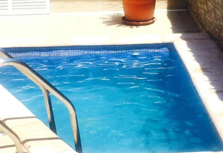 House With 3 Bedrooms in Puerto de Alcudia, With Private Pool and Enclosed Garden, Alcudia