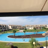 Apartment With 2 Bedrooms in San Jordi, With Shared Pool, Furnished Terrace and Wifi - 25 km From the Beach
