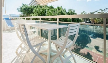 Picture of Apartment With 2 Bedrooms in Le Lavandou, With Wonderful sea View and Balcony in Le Lavandou