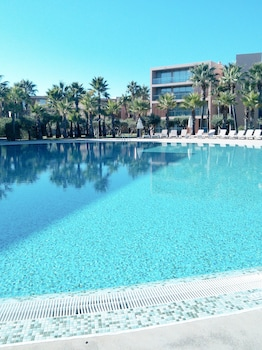 Fotografia do Apartment With 2 Bedrooms in Albufeira, With Pool Access, Furnished Balcony and Wifi - 500 m From the Beach em Albufeira