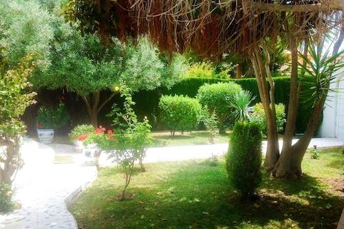 奧里韋拉科斯塔精彩海景專屬花園