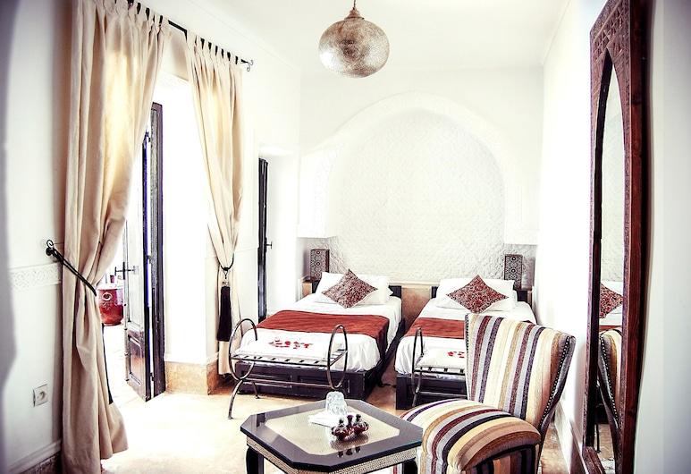 Villa With 6 Bedrooms in Marrakesh, With Wifi, Marrakech, Villa, Tuba
