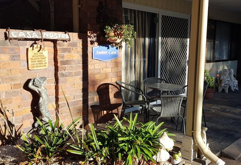 Amore Casa Tenterfield , Tenterfield, Parte delantera del alojamiento