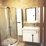 Doppia Superior, 1 letto queen, accessibile ai disabili, bagno privato - Bagno
