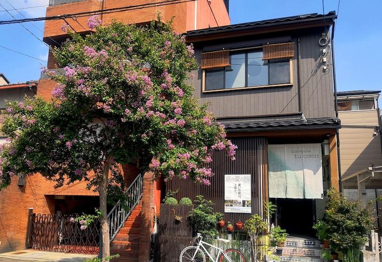 你家旅館 - 青年旅舍, Kyoto