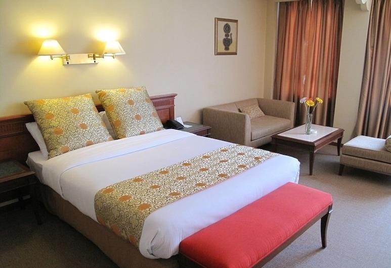 Hotel Jumolhari, Thimphu, Camera Standard, 1 camera da letto, vista città, Camera