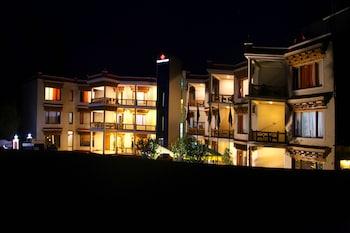 ภาพ Hotel Nalanda Ladakh  ใน เลห์
