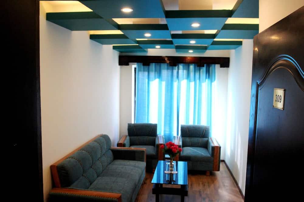 Kamar Superior - Area Keluarga