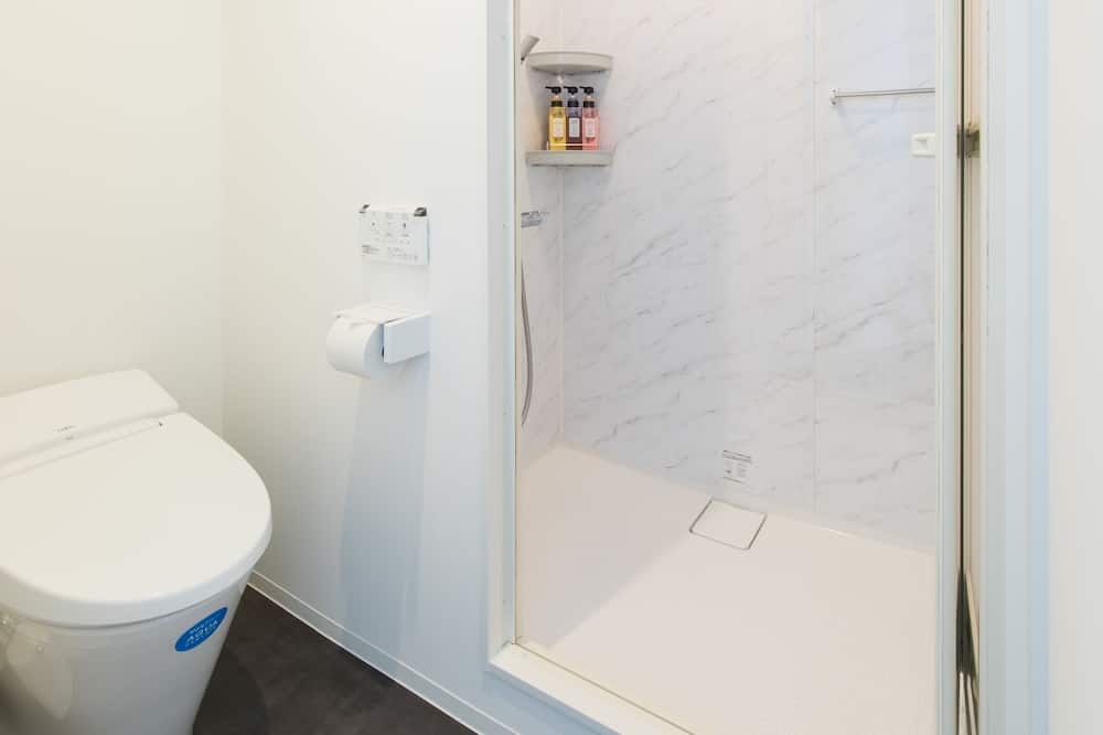 傳統客房 (Type G, Japanese Style for 4) - 浴室