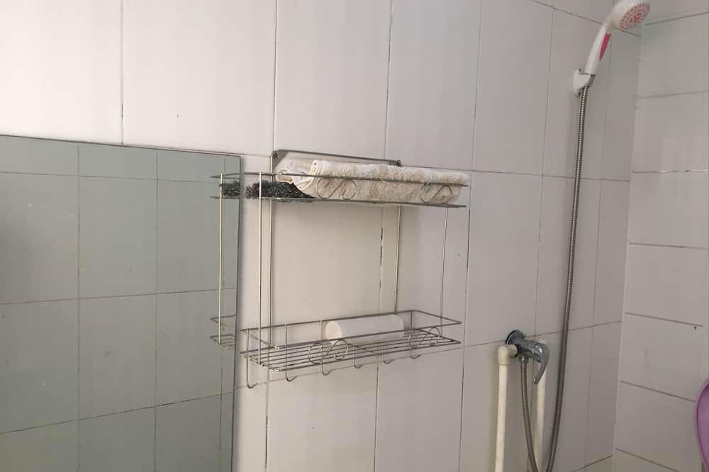 Apartman, 2 spavaće sobe - Kupaonica