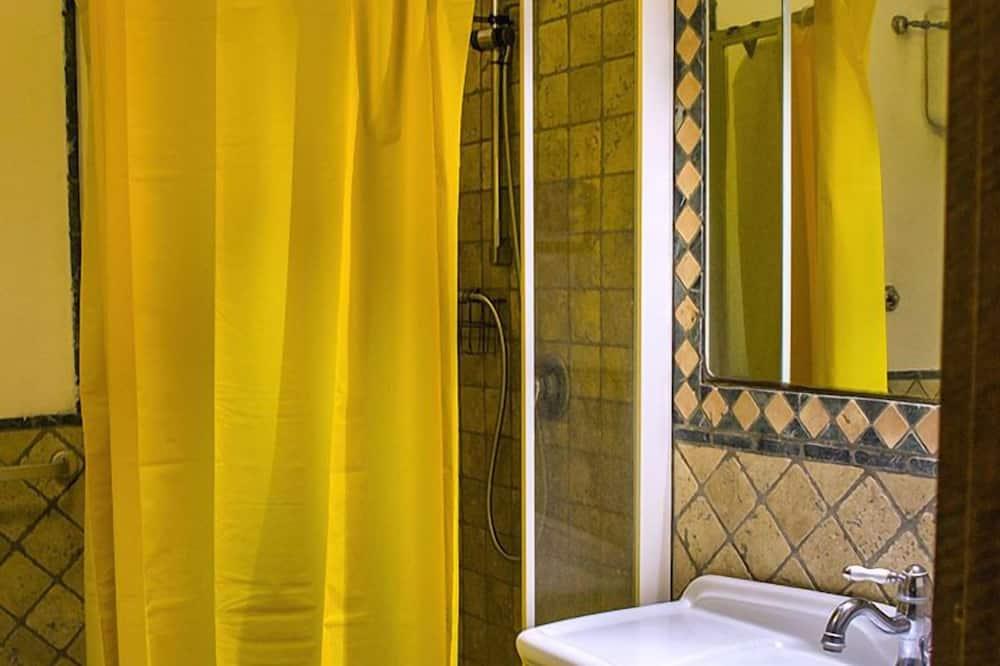 Apartment, 1 Bedroom (Belvedere) - Bathroom