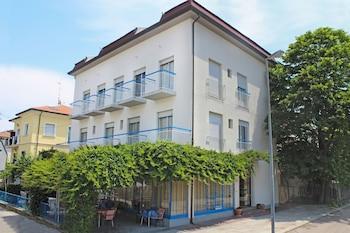 Picture of Hotel Montefiore in Riccione