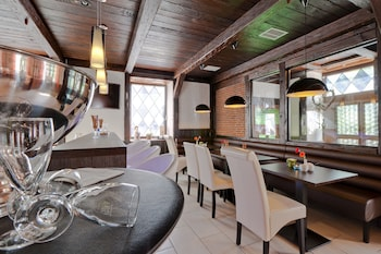 斯圖加特巴伐利亞頂級飯店的相片
