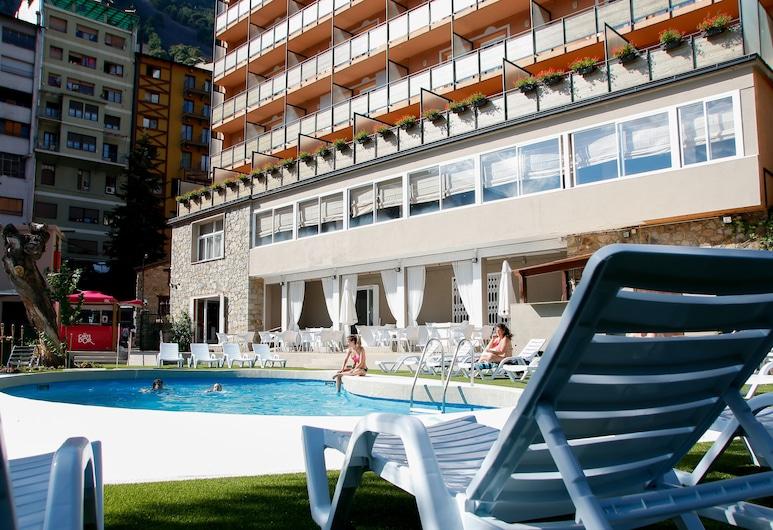 Unike Artic Hotel, Andorra la Vella