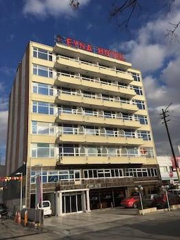 安卡拉艾娜飯店的相片