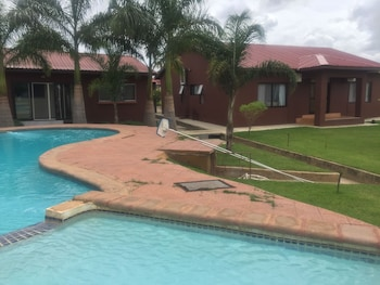 Picture of Kaliyangile Guest House in Lusaka
