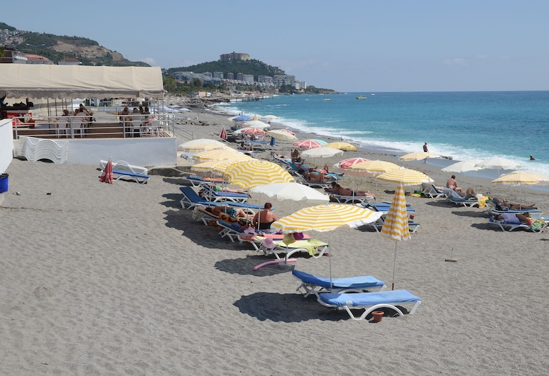 Doris Aytur Hotel - All Inclusive, Alanya, Plaj