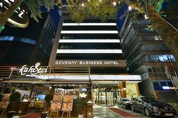 Foto del Guvenay Business Hotel en Ankara