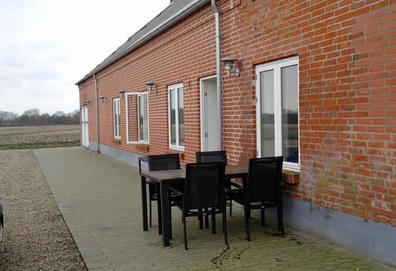 Agervig Bed & Breakfast, Varde, Property Grounds